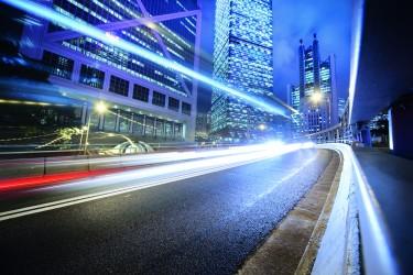 Wie verkabelt man die Stadt der Zukunft?