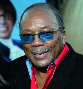 """""""It is the most significant legacy of music history."""" Jazz producer and musician Quincy Jones talking about the Montreux Sounds Digital Project and the archive of festival founder Claude Nobs."""