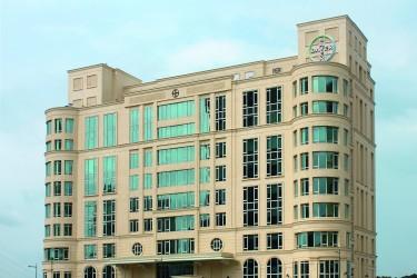 Nachhaltiges Netzwerk im Bayer House