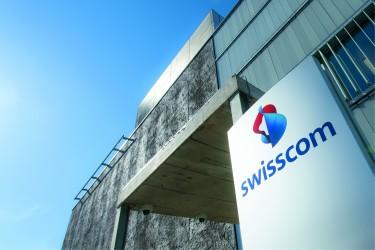 Ausgezeichnetes Swisscom Rechenzentrum