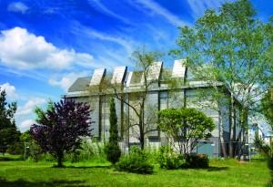 Rechenzentrum für die moderne Medizin