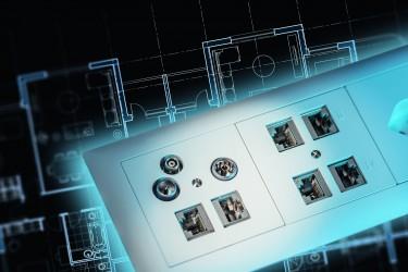 Die Zukunft des Homewiring